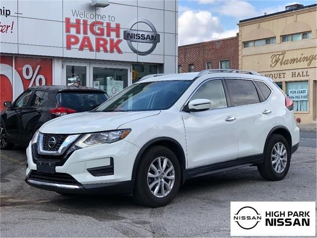 2019 Nissan Rogue S (Stk: HP073A) in Toronto - Image 1 of 22