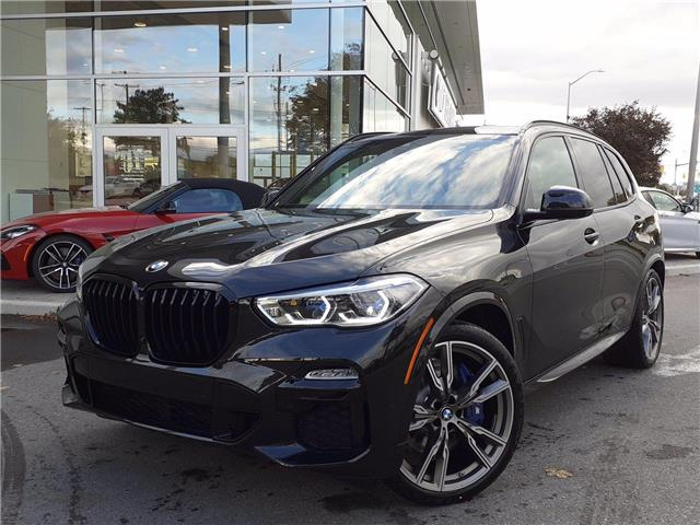 2021 BMW X5 M50i (Stk: 14054) in Gloucester - Image 1 of 28