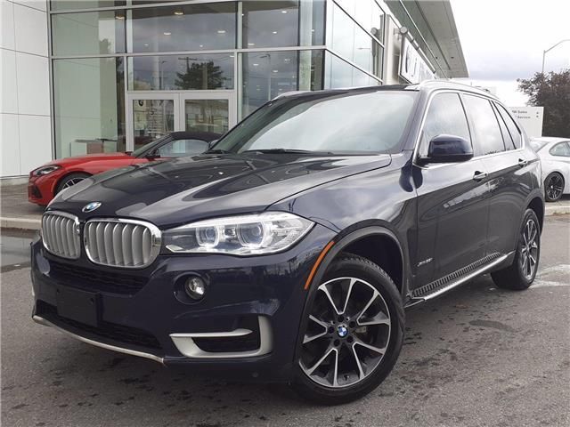 2016 BMW X5 xDrive35i (Stk: P9579) in Gloucester - Image 1 of 28