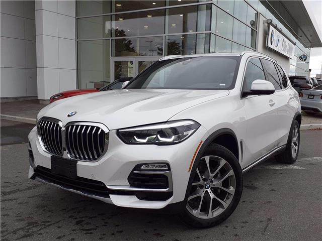 2020 BMW X5 xDrive40i (Stk: P9356) in Gloucester - Image 1 of 28