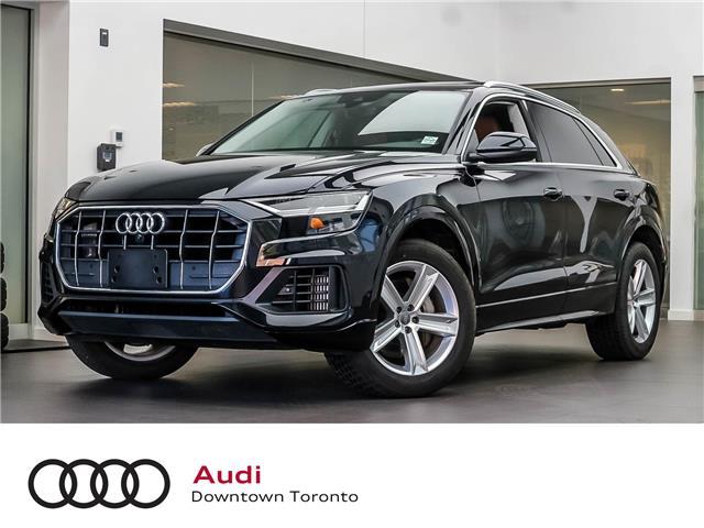 2019 Audi Q8 55 Progressiv (Stk: P3970) in Toronto - Image 1 of 8