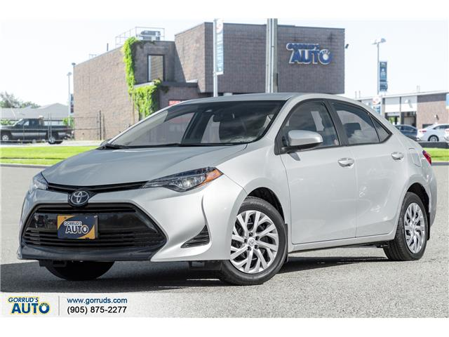 2019 Toyota Corolla LE (Stk: 183630) in Milton - Image 1 of 20