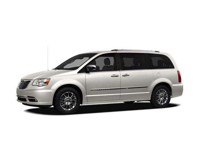 2012 Chrysler Town & Country  (Stk: 20QX6039A) in Newmarket - Image 1 of 1