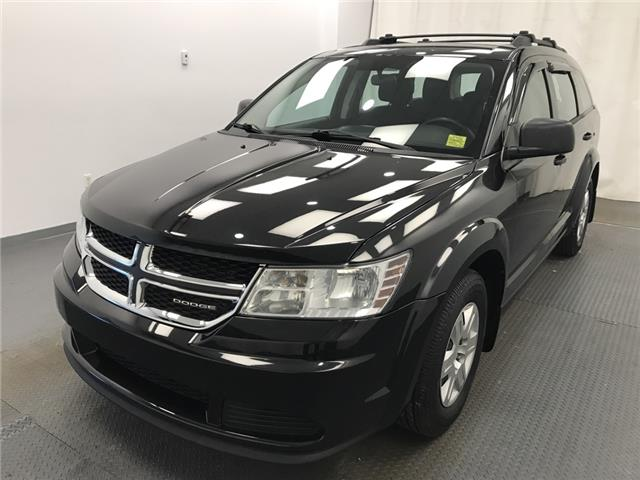 2012 Dodge Journey CVP/SE Plus 3C4PDCABXCT142075 220921 in Lethbridge