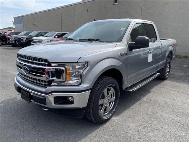 2020 Ford F-150 XLT (Stk: 20274) in Cornwall - Image 1 of 11
