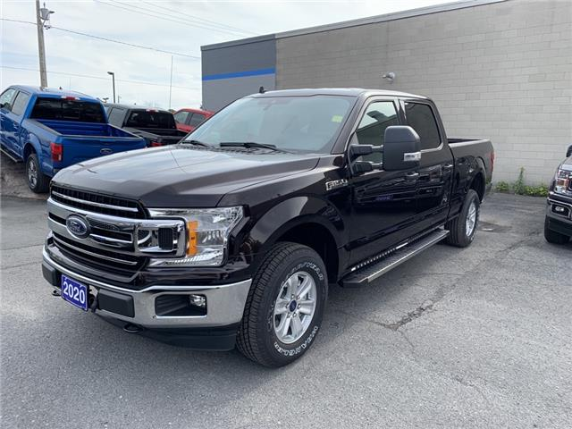 2020 Ford F-150 XLT (Stk: 20318) in Cornwall - Image 1 of 14