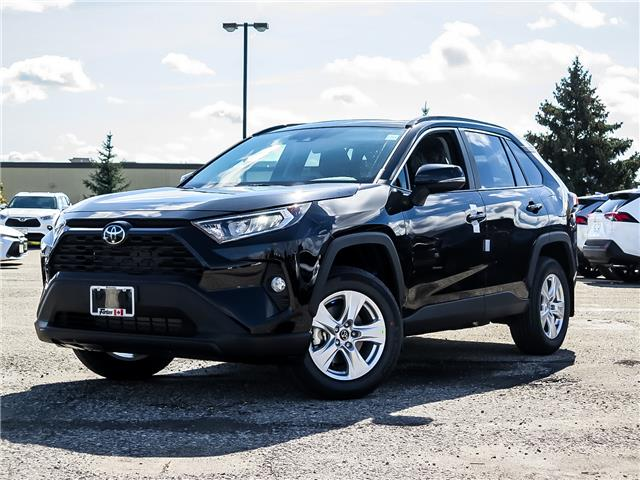 2021 Toyota RAV4 XLE (Stk: 15021) in Waterloo - Image 1 of 19