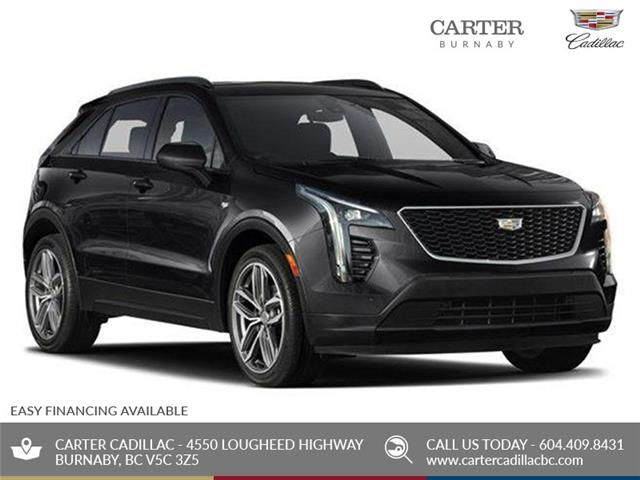 2021 Cadillac XT4 Premium Luxury (Stk: C1-67690) in Burnaby - Image 1 of 2