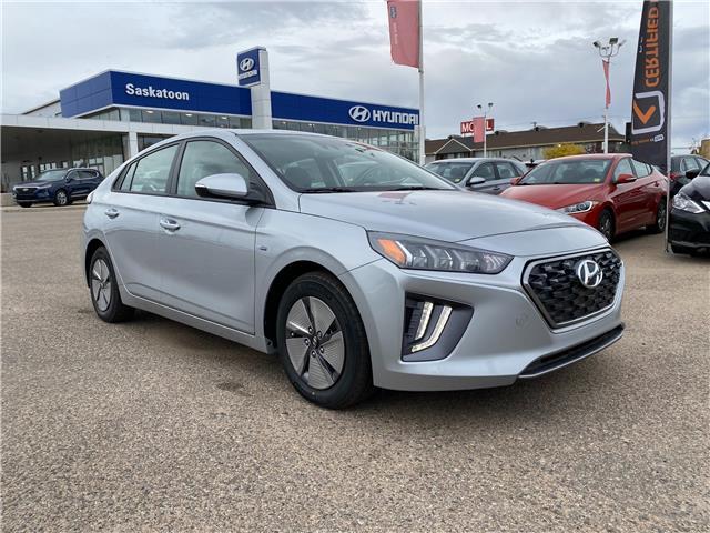 2020 Hyundai Ioniq Hybrid Preferred (Stk: 40473) in Saskatoon - Image 1 of 14