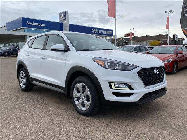 2021 Hyundai Tucson ESSENTIAL (Stk: 50016) in Saskatoon - Image 1 of 14