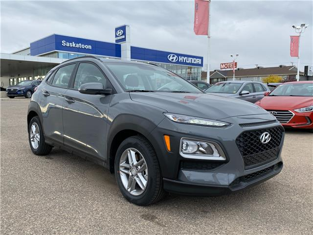 2021 Hyundai Kona 2.0L Essential (Stk: 50022) in Saskatoon - Image 1 of 15