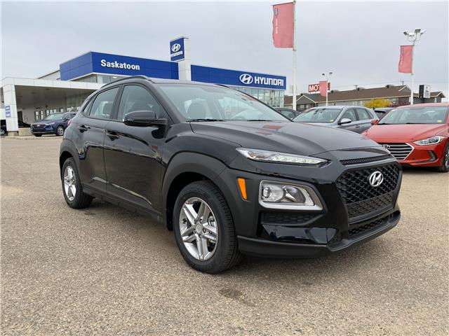 2021 Hyundai Kona 2.0L Preferred (Stk: 50015) in Saskatoon - Image 1 of 15