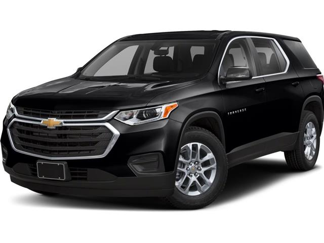 2020 Chevrolet Traverse 1FL (Stk: J242354) in Newmarket - Image 1 of 1