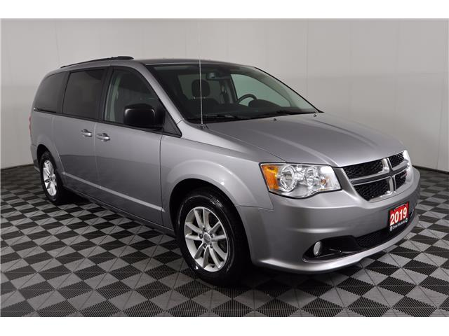 2019 Dodge Grand Caravan CVP/SXT (Stk: 20-229A) in Huntsville - Image 1 of 24