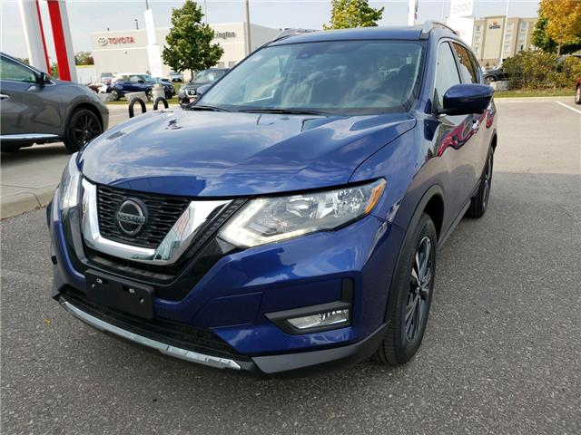 2020 Nissan Rogue SV (Stk: LC808105) in Bowmanville - Image 1 of 29