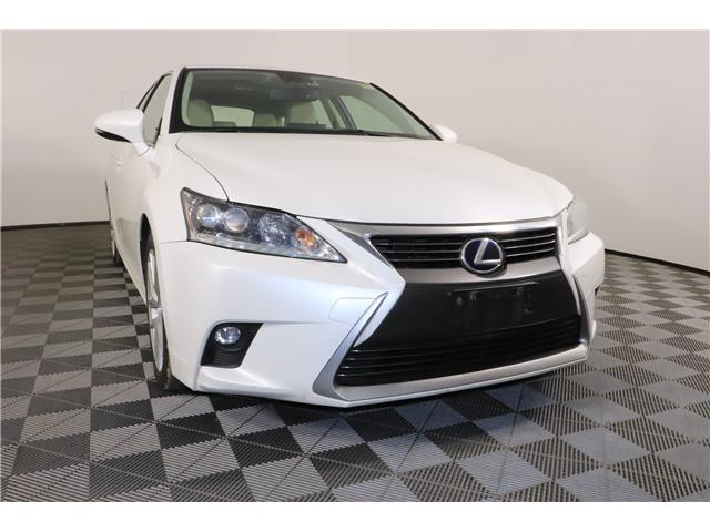 2014 Lexus CT 200h Base (Stk: X9766A) in London - Image 1 of 8