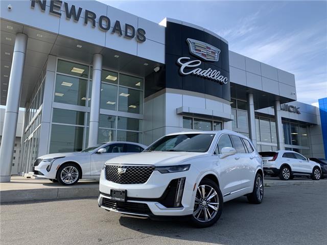2020 Cadillac XT6 Premium Luxury (Stk: Z103584) in Newmarket - Image 1 of 26