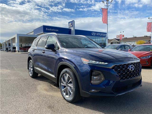 2020 Hyundai Santa Fe Luxury 2.0 (Stk: 40470) in Saskatoon - Image 1 of 14