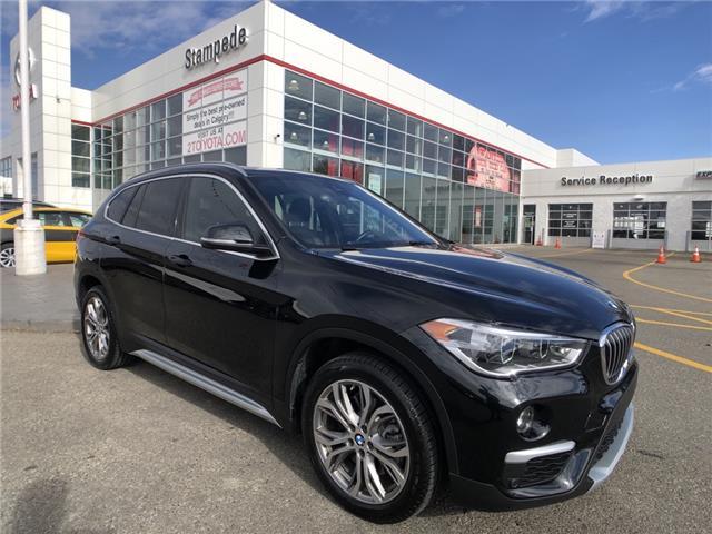 2019 BMW X1 xDrive28i (Stk: 9162B) in Calgary - Image 1 of 24