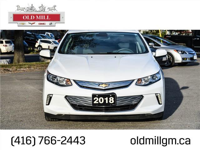 2018 Chevrolet Volt LT (Stk: 113667B) in Toronto - Image 1 of 20