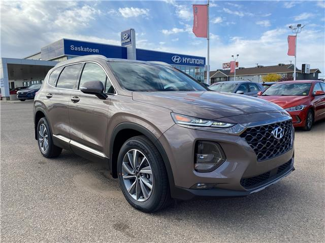 2020 Hyundai Santa Fe Luxury 2.0 (Stk: 40471) in Saskatoon - Image 1 of 14