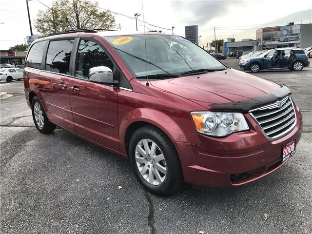 2008 Chrysler Town & Country Touring (Stk: 2416A) in Windsor - Image 1 of 12