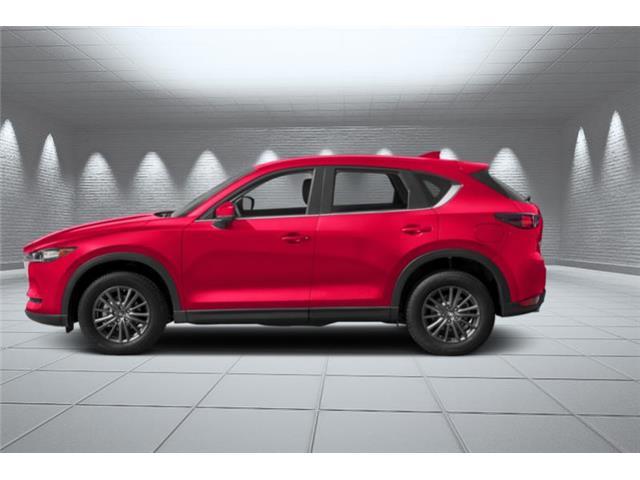 2017 Mazda CX-5 GS (Stk: B6466) in Kingston - Image 1 of 1