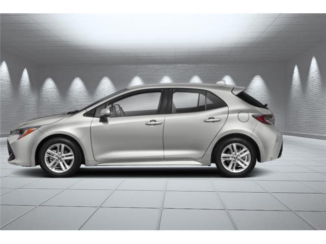 2019 Toyota Corolla Hatchback Base (Stk: B6458) in Kingston - Image 1 of 1