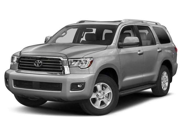 2020 Toyota Sequoia Platinum (Stk: N20525) in Timmins - Image 1 of 9