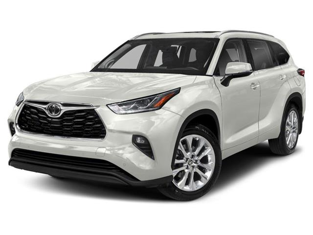 2021 Toyota Highlander Limited (Stk: N2144) in Timmins - Image 1 of 9