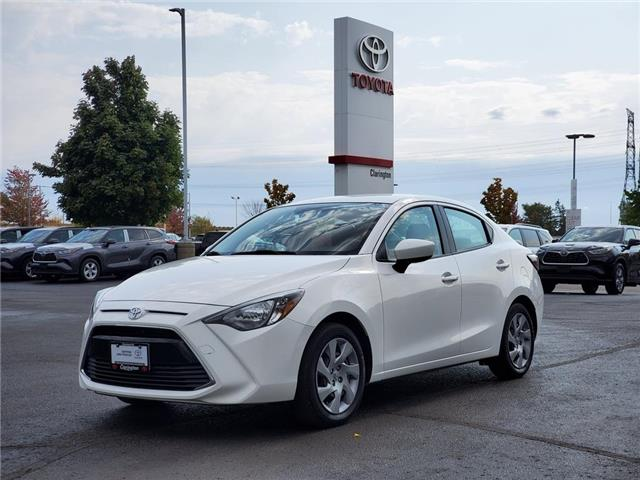 2016 Toyota Yaris  (Stk: P2546) in Bowmanville - Image 1 of 22