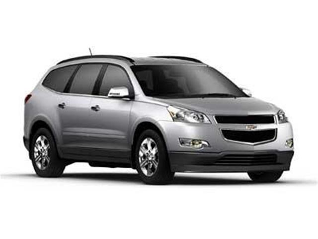 2010 Chevrolet Traverse 1LT (Stk: 20014A) in Hanover - Image 1 of 1