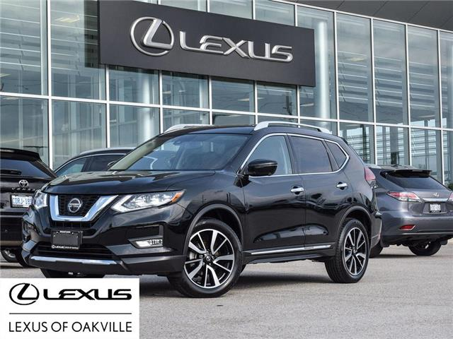 2019 Nissan Rogue Platinum Reserve (Stk: 201029A) in Oakville - Image 1 of 24