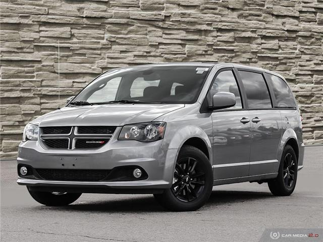 2020 Dodge Grand Caravan GT (Stk: C6069) in Brantford - Image 1 of 25