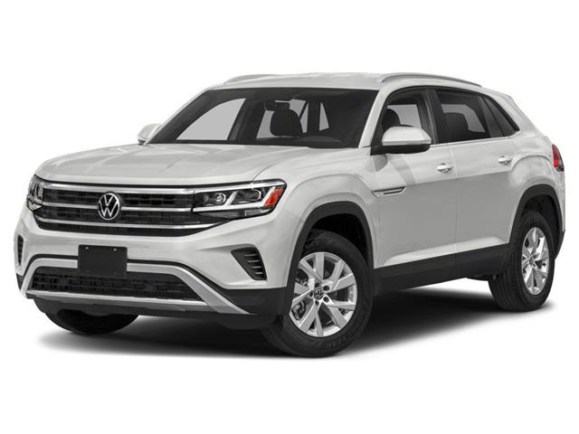 2020 Volkswagen Atlas Cross Sport 3.6 FSI Execline (Stk: W1956) in Toronto - Image 1 of 9