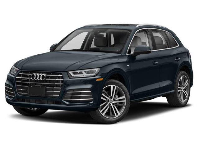 2020 Audi Q5 e 55 Progressiv (Stk: 53688) in Ottawa - Image 1 of 9