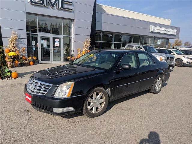 2006 Cadillac DTS Base (Stk: 20638AA) in Orangeville - Image 1 of 16