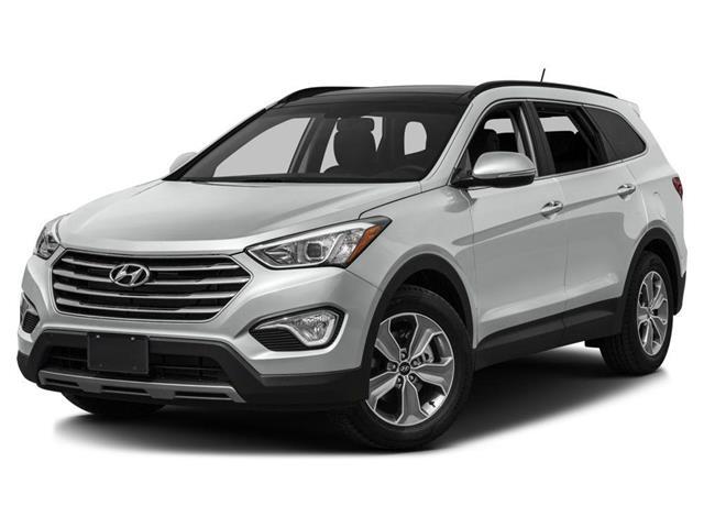 2013 Hyundai Santa Fe XL  (Stk: 221515) in Brooks - Image 1 of 8