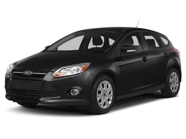 2014 Ford Focus Titanium (Stk: L-2024A) in Calgary - Image 1 of 10
