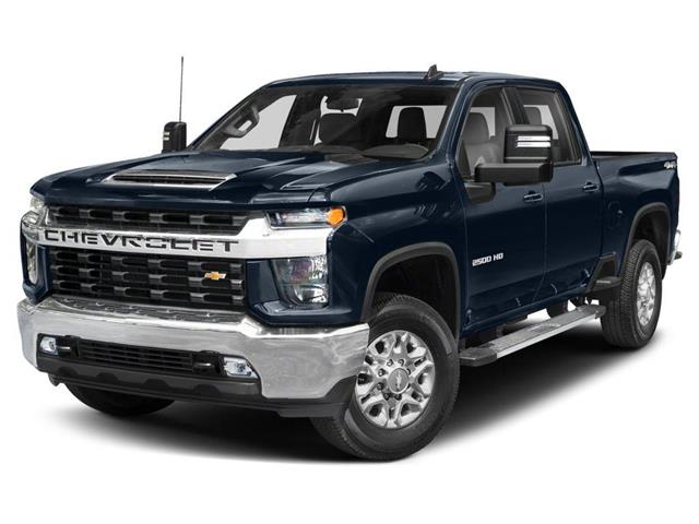 2020 Chevrolet Silverado 2500HD LTZ (Stk: 88633) in Exeter - Image 1 of 9