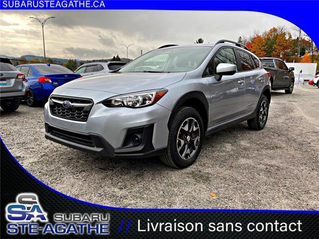 2018 Subaru Crosstrek Convenience (Stk: A3245) in Sainte-Agathe-des-Monts - Image 1 of 19