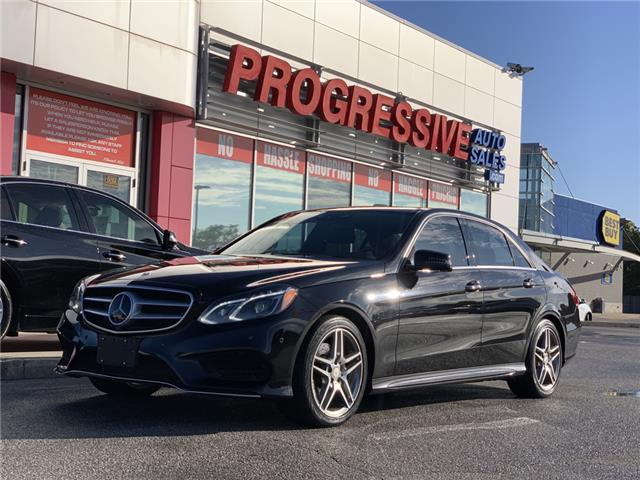 2016 Mercedes-Benz E-Class Base (Stk: GB291432) in Sarnia - Image 1 of 25