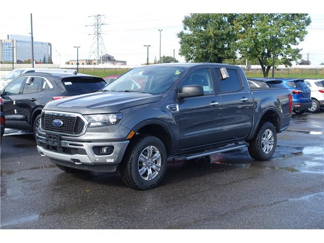 2020 Ford Ranger XLT (Stk: 2008220) in Ottawa - Image 1 of 15
