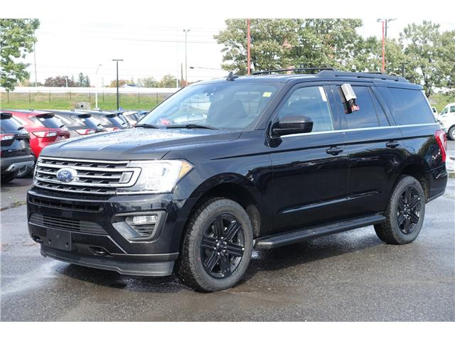 2020 Ford Expedition XLT (Stk: 2008490) in Ottawa - Image 1 of 13