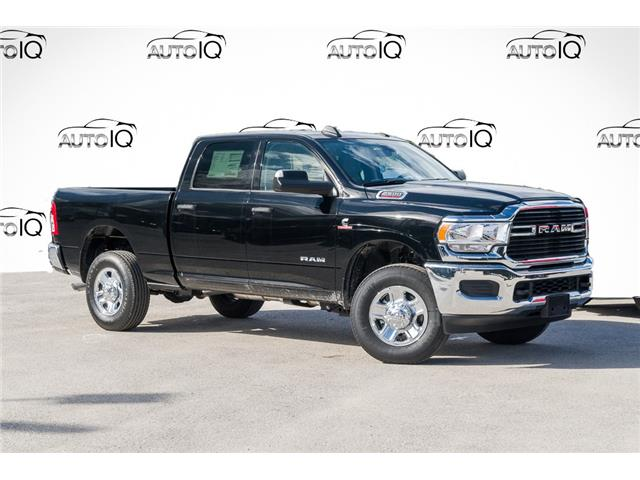 2020 RAM 2500 Big Horn (Stk: 34339) in Barrie - Image 1 of 27