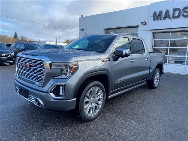 2020 GMC Sierra 1500 Denali (Stk: 20245) in Sioux Lookout - Image 1 of 6