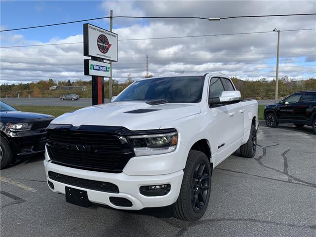 2021 RAM 1500 Sport (Stk: 6606) in Sudbury - Image 1 of 19