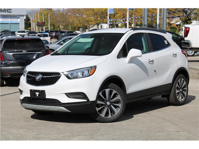 2021 Buick Encore Preferred (Stk: 3113478) in Toronto - Image 1 of 25