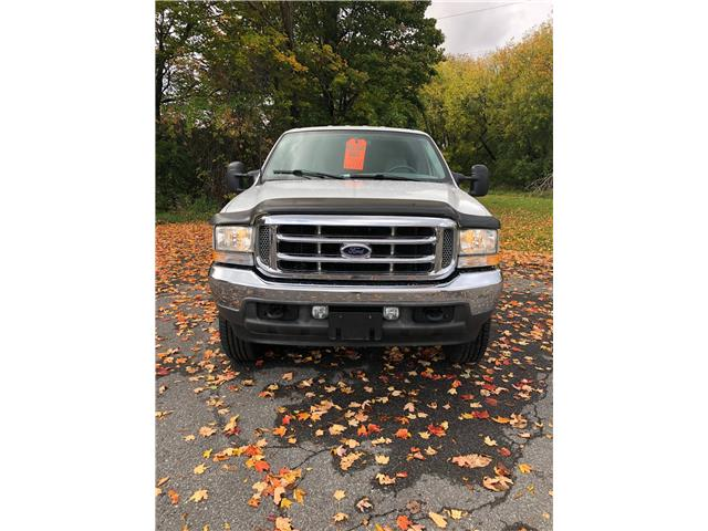 2002 Ford F-250 XL (Stk: ec91198) in Morrisburg - Image 1 of 8