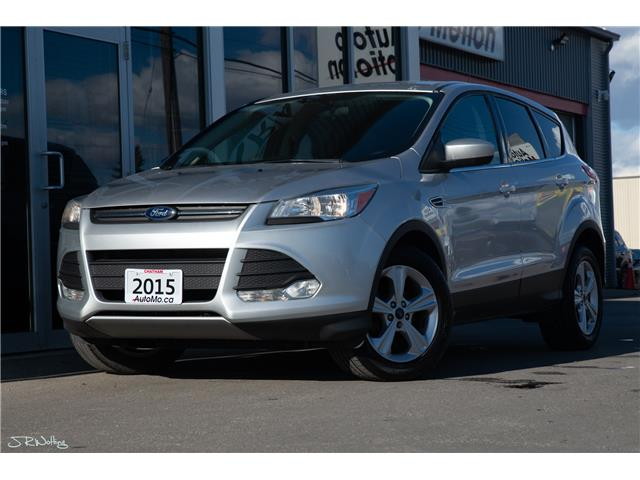 2015 Ford Escape SE (Stk: 20890) in Chatham - Image 1 of 21